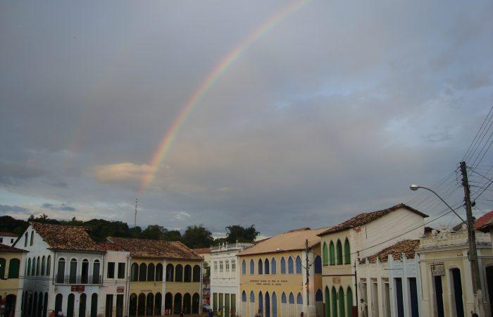 Lencois Rainbow