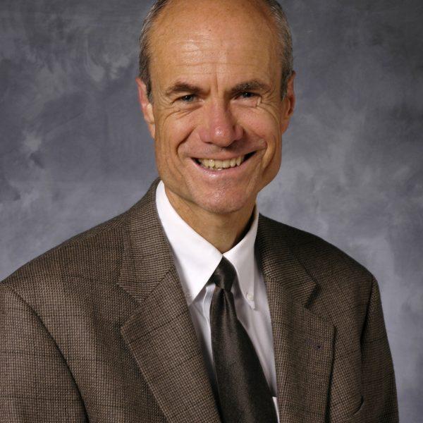 Dr. McNabb portrait